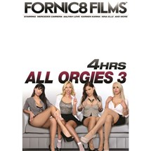 Four females seated on couch All Orgies Three