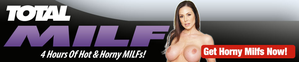 Kendra Lust leads an all star cast of MILFs in Zero Tolerance's TOTAL MILF