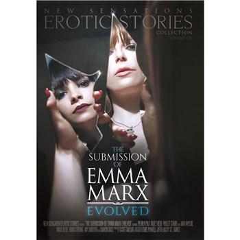 Two female head shots Emma Marx 4 Evolved