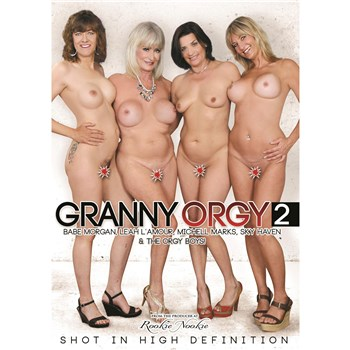 Granny orgy pictures