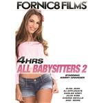 Brunette female All Babysitters