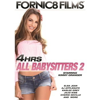 Brunette female All Babysitters