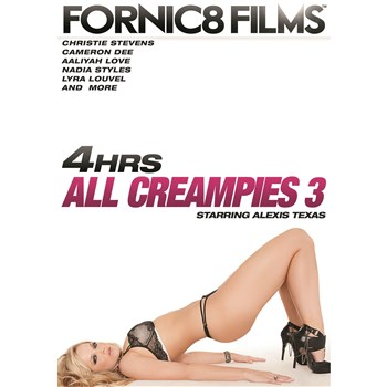 Blonde female in lingerie All Creampies