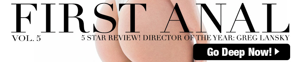 5 Star Review! Director of the Year: Greg Lansky