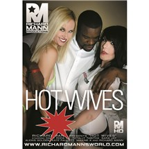 Two females with male Hot Wives