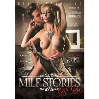 Milf ιστορίες σεξ