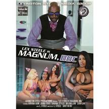 Magnum BBC with females
