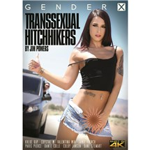 TS female hitchhiking TS hitchhikers