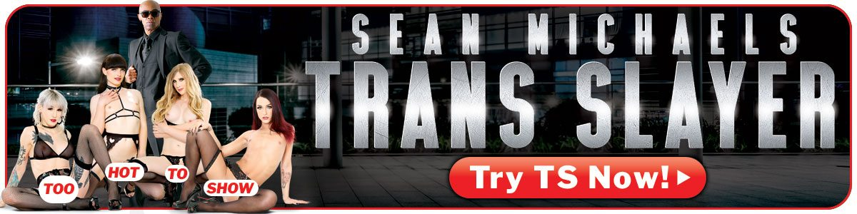 Get Sean Michael's Trans Slayer Now!
