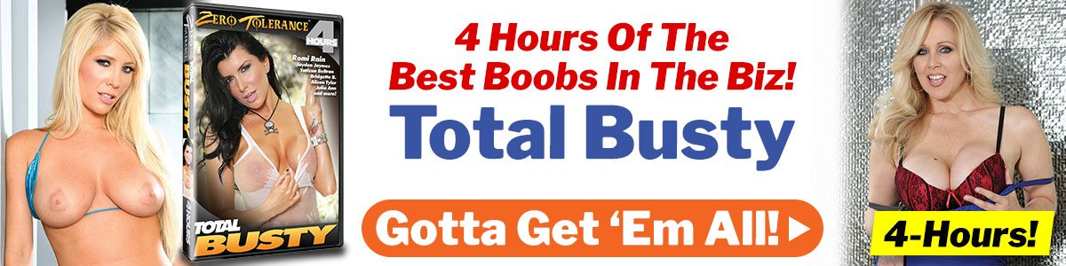 Get 4 Hours of the Best Boobs In The Biz!