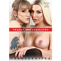 Two Ts females topless TS chemistry