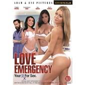 Females posed wearing lingerie love emergency