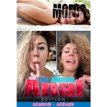 Three female face selfies true anal amateurs