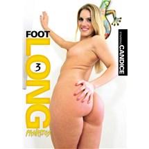 Blonde female nude posing displaying buttocks footlong fanatics