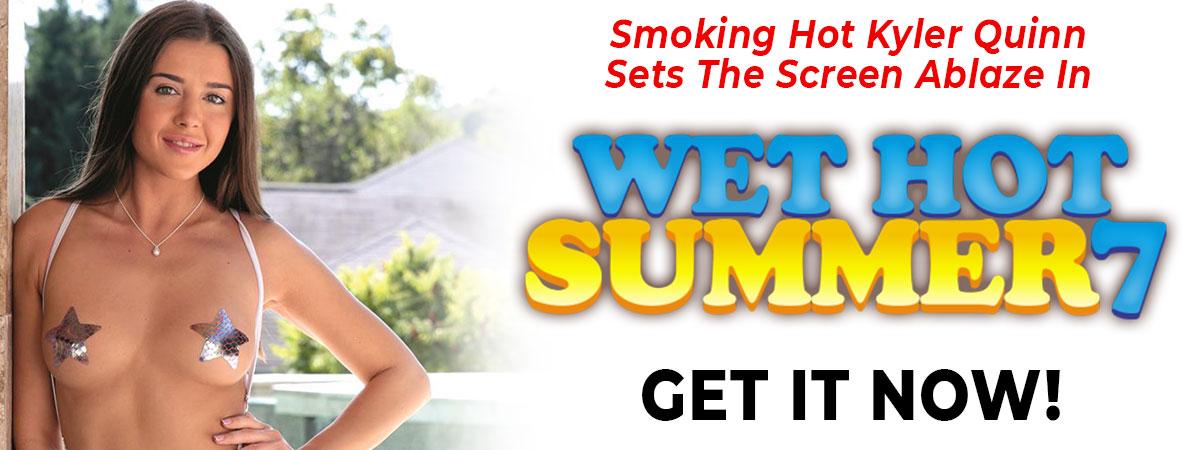 Get Wet Hot Summer 7 & Feel The Heat!