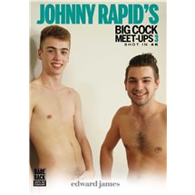 Two males posed nude Johnny rapid