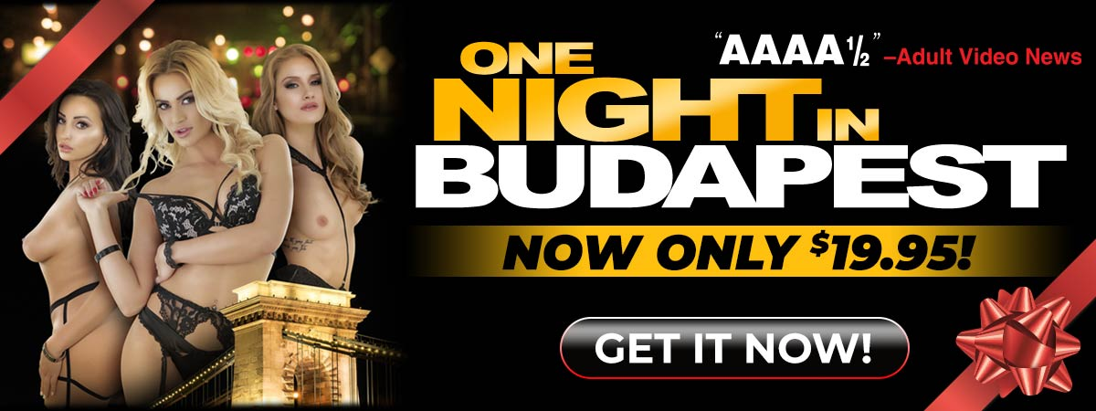 Get One Night In Budapest, rated